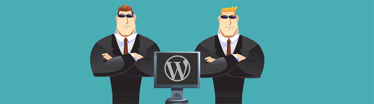 9 + 1 būdai kaip apsaugoti savo WordPress svetainę.